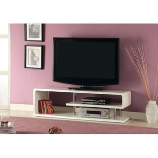 off white modern tv stand sale