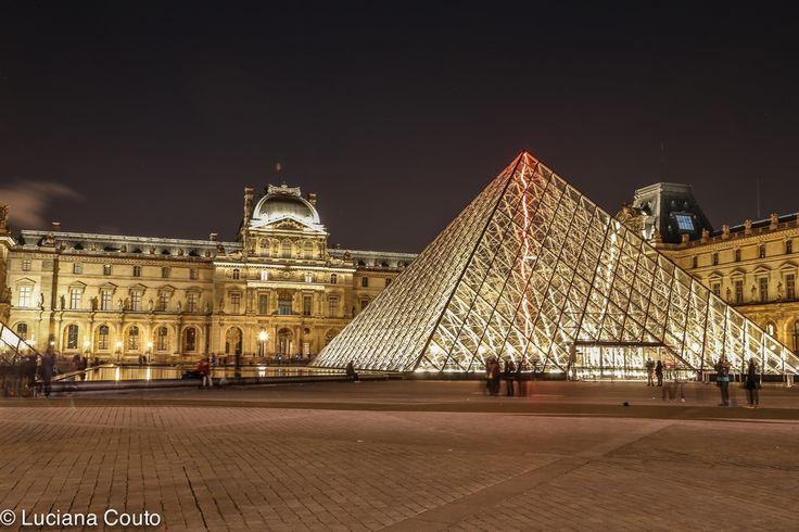 AS MÁGICAS NOITES DE PARIS - Descubra aqui!