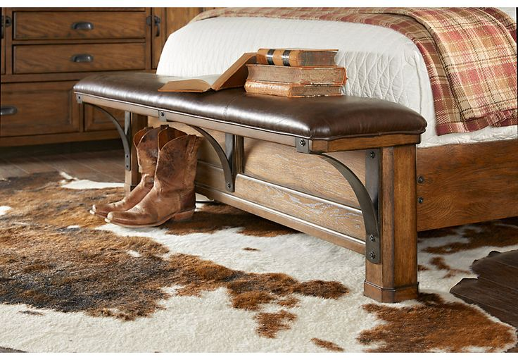 Eric Church Highway To Home Heartland Falls 3 Pc Queen Panel Bed.688.0. 97L x 66W x 71H. Find affordable Beds for your home that will complement the rest of your furniture. #iSofa #roomstogo