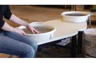 How to Build an Electric Pottery Wheel (7 Steps) | eHow