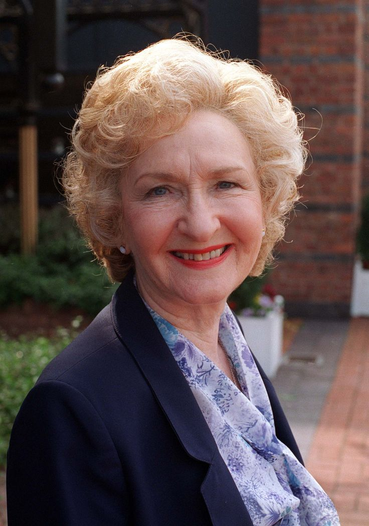 Emily Bishop - Character Profile - Coronation Street - What's on TV