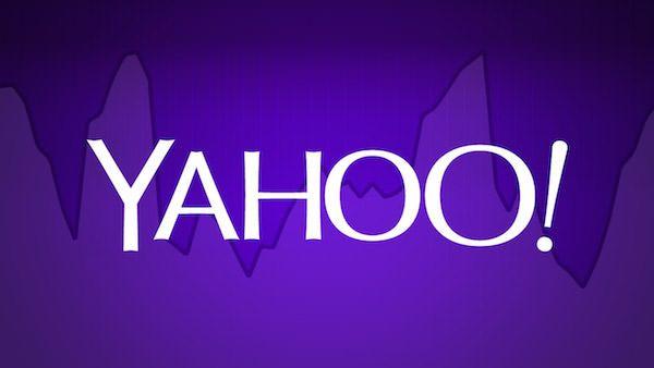 Yahoo pourrait se vendre au plus offrant selon le Wall Street Journal