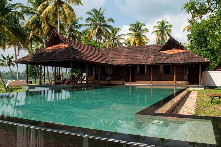 #VismayaLakeHeritage #Chenganda #Kerala #India #PoolSide #LuxuryResort #Luxury #Beautiful #View #Travel #Explore #Discover #LuxuryHotel