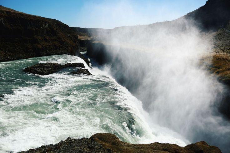 Relacja z Islandii /