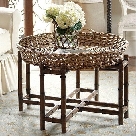 West Indies Coffee Table