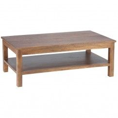 Texas Coffee Table | | IDD1699