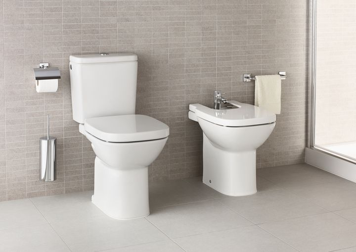Debba | Colecciones de baño | Colecciones | Roca