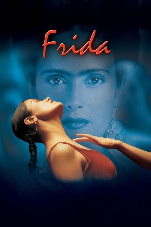 Watch Frida (2002) Full Movie Online Free
