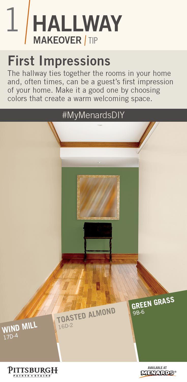 Good Hallway Paint Colors 17 best hallway makeover & paint color inspiration images on