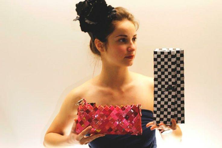 Abstract Beauty | Antonella Boutique #clutchBags #AntonellaBoutique