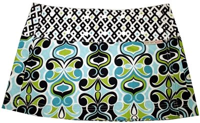 Sweet Sport Skirts. Great for wearing over tights or shorts. They are so cute <3
