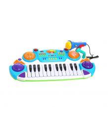 """Синтезатор """"Я музыкант"""" Б45518 Joy Toy"""