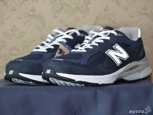 New Balance 990v3 Usa