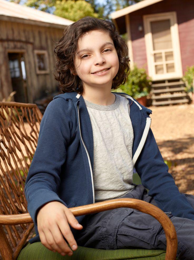 "Parenthood S2 Max Burkholder as ""Max Braverman"""