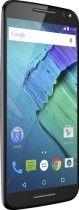 Motorola - Moto X Pure 4G with 32GB Memory Cell Phone (Unlocked) $239.99 w/VISA Checkout at  bestbuy.com #LavaHot http://www.lavahotdeals.com/us/cheap/motorola-moto-pure-4g-32gb-memory-cell-phone/111348
