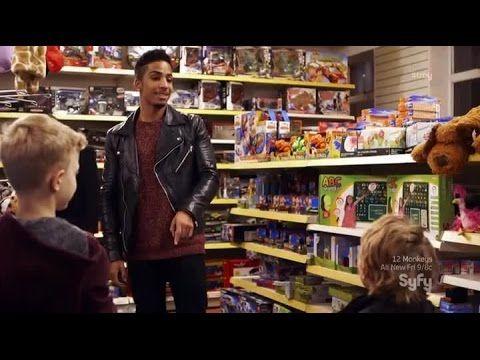 Troy Street Magic Season 1 Episode 5