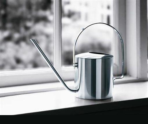 Designer Peter Holmblad's Classic Watering Can, $229 from Stelton.