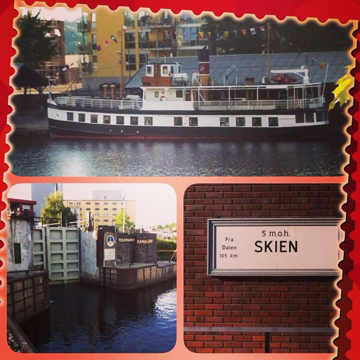 Telemarks kanalen