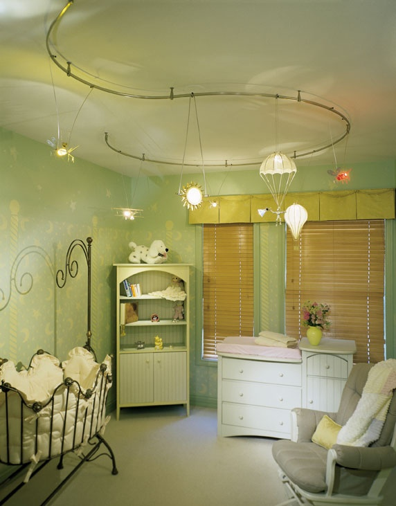 Baby Bedroom Light: 17 Best Images About House Designs On Pinterest