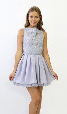 Jones And Audrey Grey Lace Dress Dresses Part 05 Pinterest Fashion