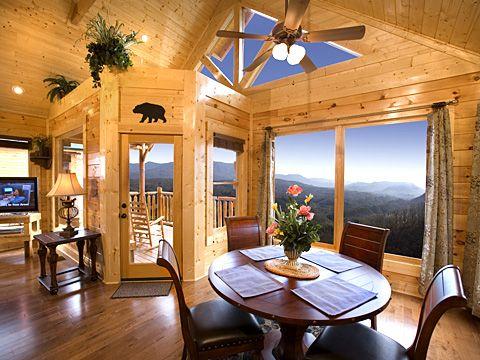 Pigeon Forge Cabin Rentals | Smoky Mountain Cabin Rentals | Spellbound