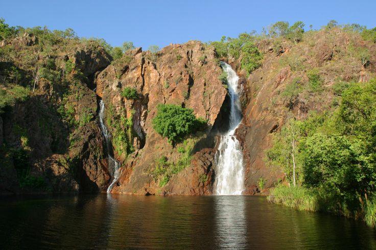 Australia Road Trips: Darwin to Katherine on the Stuart Highway