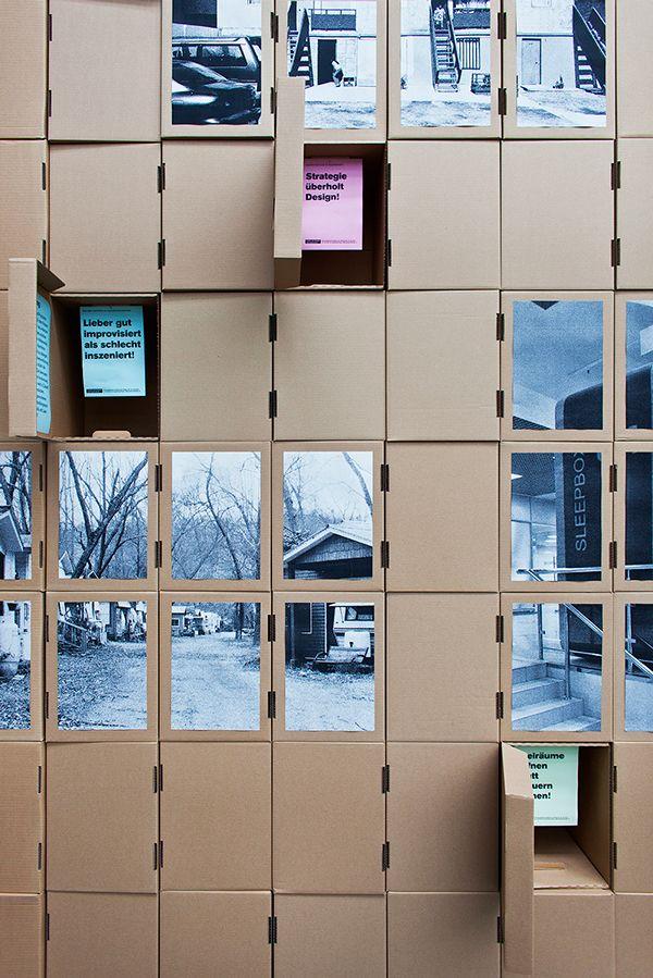 RAUMWANDLER, über die Zukunft der Innenarchitektur, Henning Humml Who coins the space of tomorrow?