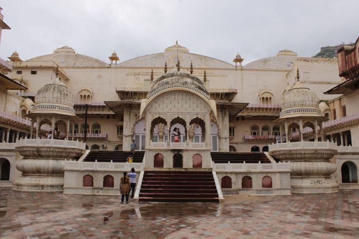 City Palace Alwar- The Abode of Art