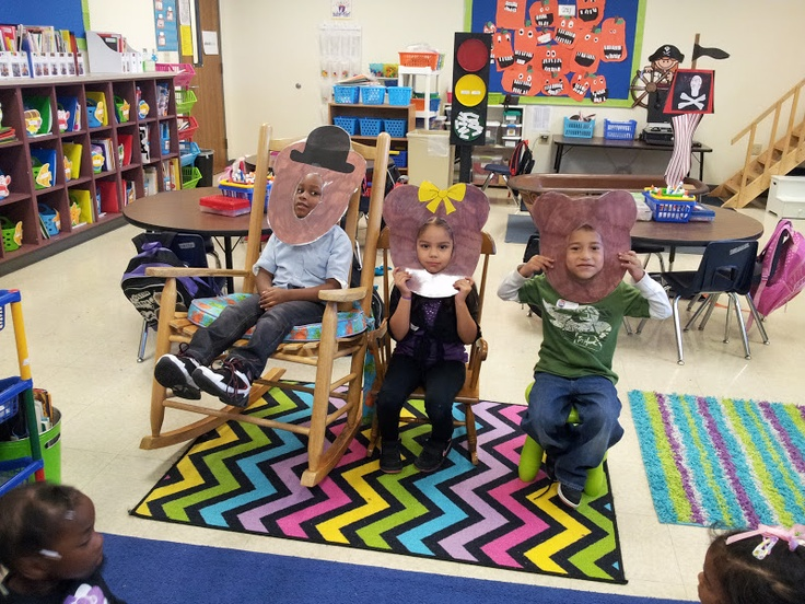 Chalk Talk: A Kindergarten Blog- great ideas to use with ...