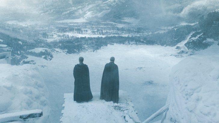 Pin for Later: Who Is the Prince That Was Promised? A Game of Thrones Prophecy, Explained The Story of Azor Ahai