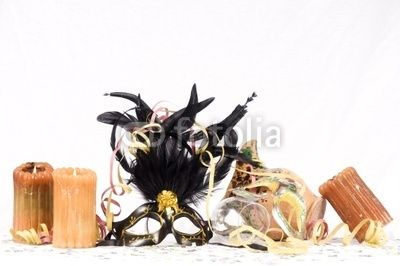 maschere © morgan capasso #35792151