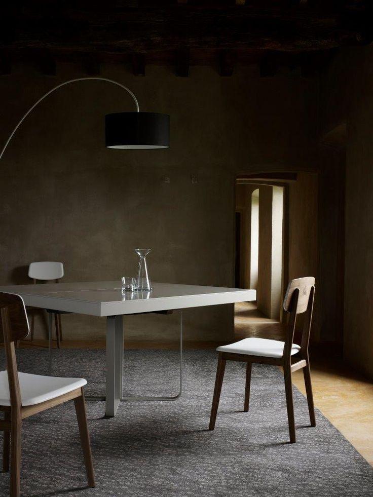 27 best ligne roset 39 dining tables 39 images on pinterest - Table yoyo ligne roset ...