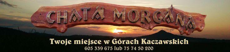 Chata Morgana - Jastrowiec