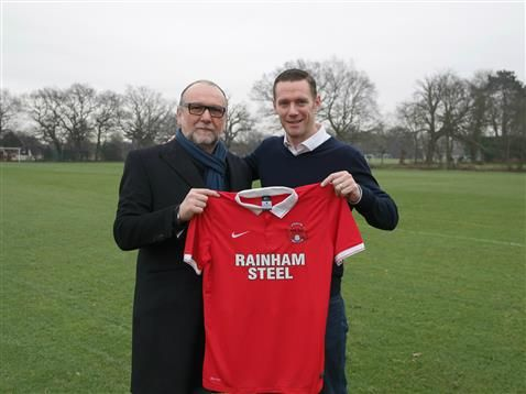 Kevin Nolan has been named as Leyton Orient's new player-manager