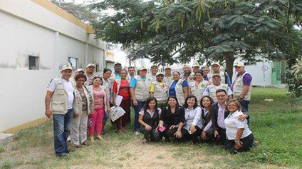 #Reconocen labor de 22 médicos cubanos que apoyaron en la emergencia - RPP Noticias: RPP Noticias Reconocen labor de 22 médicos cubanos que…