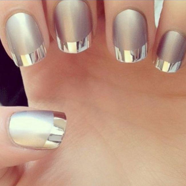 66 mejores imágenes de My nails en Pinterest | Uñas bonitas, Diseño ...