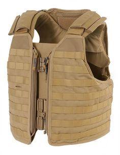 Thore Tactical Vest