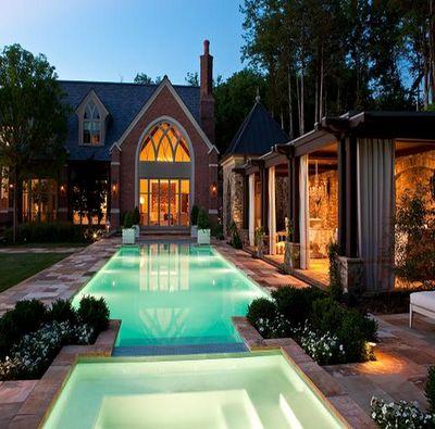 198 best pool lighting ideas images on pinterest lighting ideas pool ideas and dream pools. Interior Design Ideas. Home Design Ideas
