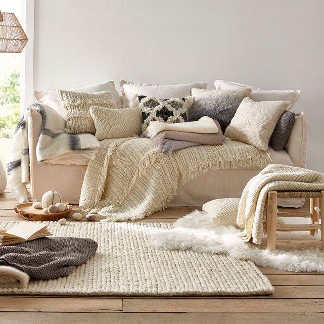 20 best uma casa la redoute images on pinterest. Black Bedroom Furniture Sets. Home Design Ideas