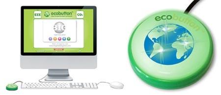 EcoButton o cómo ahorrar energia con tu PC