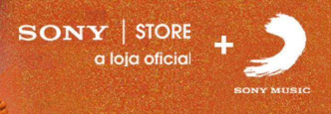 A Sony anunciou, nesta quinta-feira (20), o lançamento de sua primeira loja virtual Sony Music Store. A plataforma, que reúne CDs, DVDs, Blu-rays e outros produtos desenvolvidos pelo grupo Sony Music, não é só a primeira aqui no país, mas também em todo o mundo.De acordo com a empresa, a escolha do