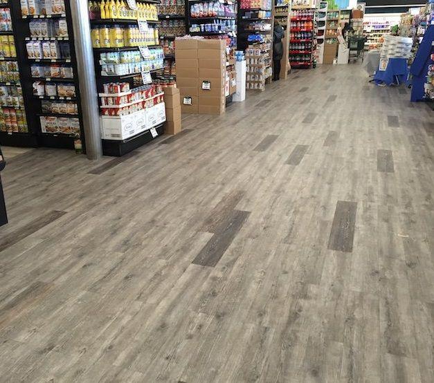Waterproof And Fireproof Dry Back Wood Grain Tile Vinyl Floor Luxury Vinyl Flooring Flooring Vinyl Wood Flooring