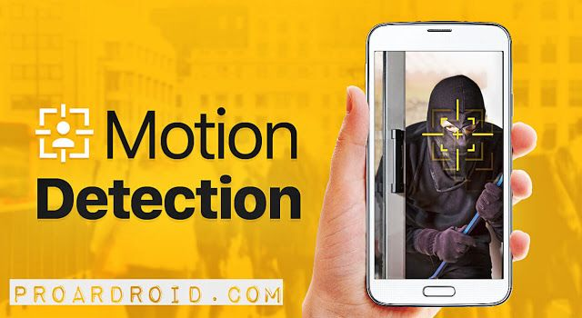 تطبيق كاميرة المراقبة Alfred Home Security Camera v3 13 04