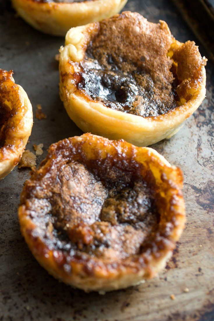 NYT Cooking: There may be no more perfectly satisfying treat than a Canadian butter tart. It is small and sweet, bracingly so, with hints of butterscotch and caramel. And each bite delivers three textures: flaky crust, chewy top, gooey center. While its exact origins may never be found, the tart became popular in Ontario in the early 20th century and spread across Canada thanks to its inclusion in the 1913 ...