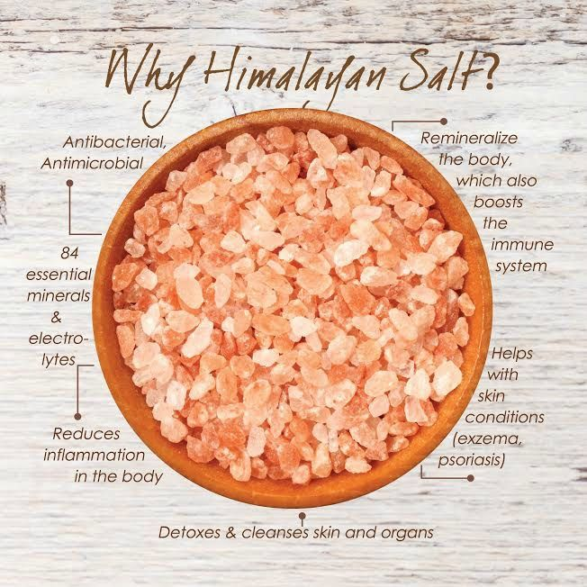 Best 25+ Himalayan salt ideas on Pinterest | Himalayan salt ...