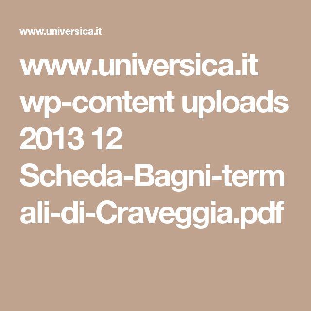 www.universica.it wp-content uploads 2013 12 Scheda-Bagni-termali-di-Craveggia.pdf