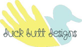 Duck Butt Designs Home