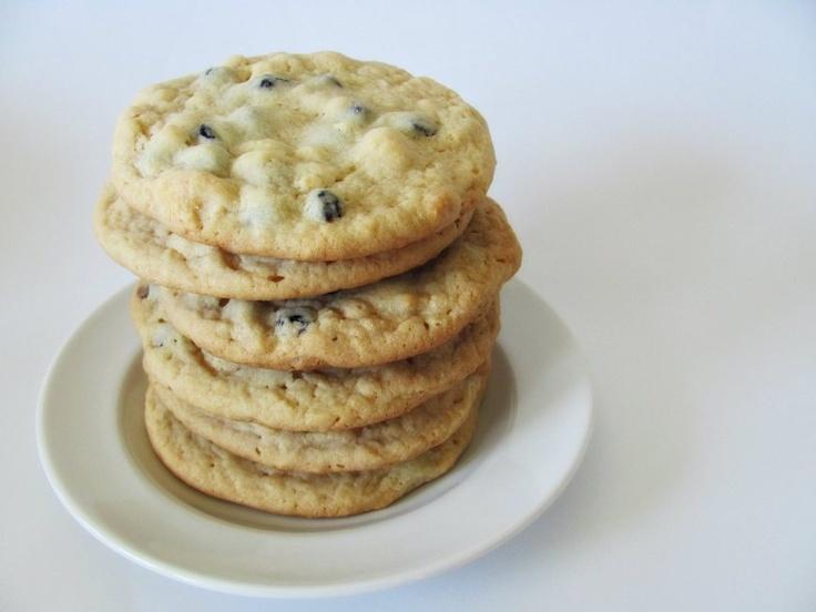 Blueberry & Cream Cookies | cookies | Pinterest