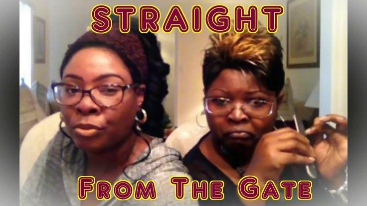STRAIGHT FROM THE GATE 1: Whoopi Goldberg, Joy Behar, Sunny Hostin On Fi...