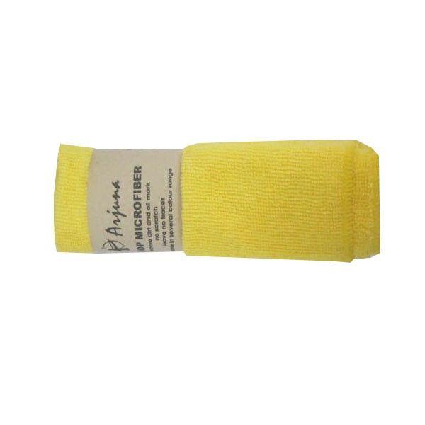 Arjuna Microfiber 35x35 Kuning - 2 Each/Bundle  http://alatcleaning123.com/sponge-microfiber/1810-arjuna-microfiber-35x35-kuning.html  #arjuna #lapmicrofiber #lappembersih